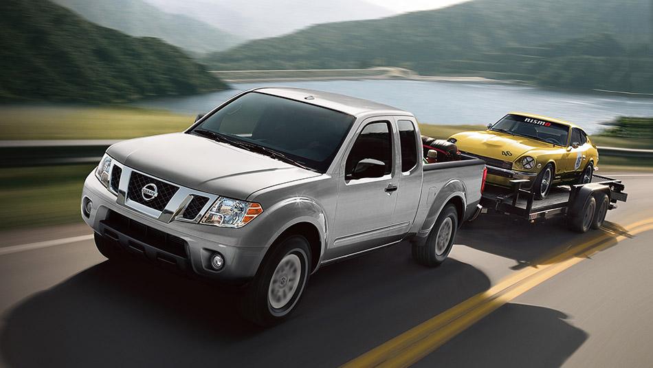 Nissan Navara (Frontier) III (D40) Restyling 2010 - 2015 Pickup #4