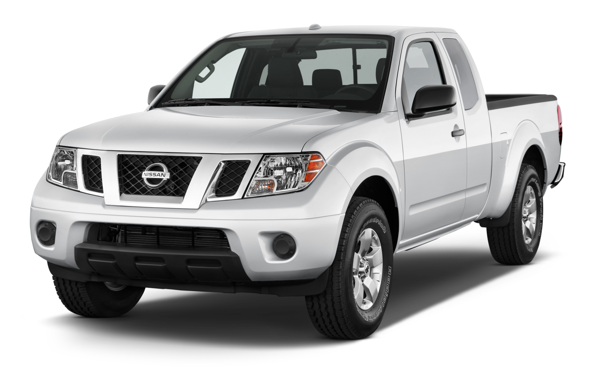 Nissan Navara (Frontier) IV (D23) 2014 - now Pickup #4