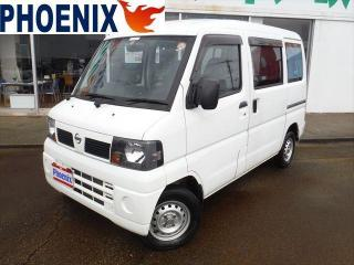 Nissan NV100 Clipper I Restyling 2006 - 2012 Microvan #7