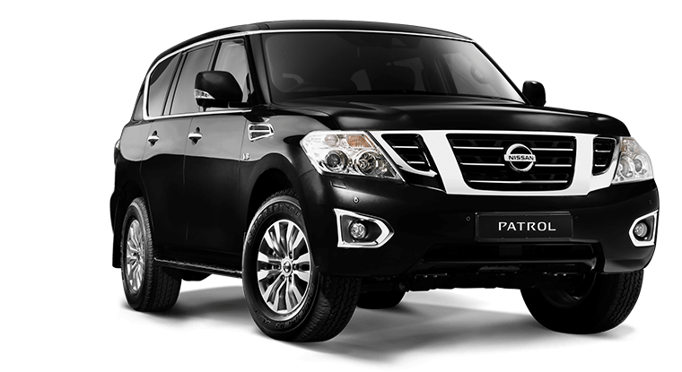 Nissan Patrol VI (Y62) Restyling 2014 - now SUV 5 door #3