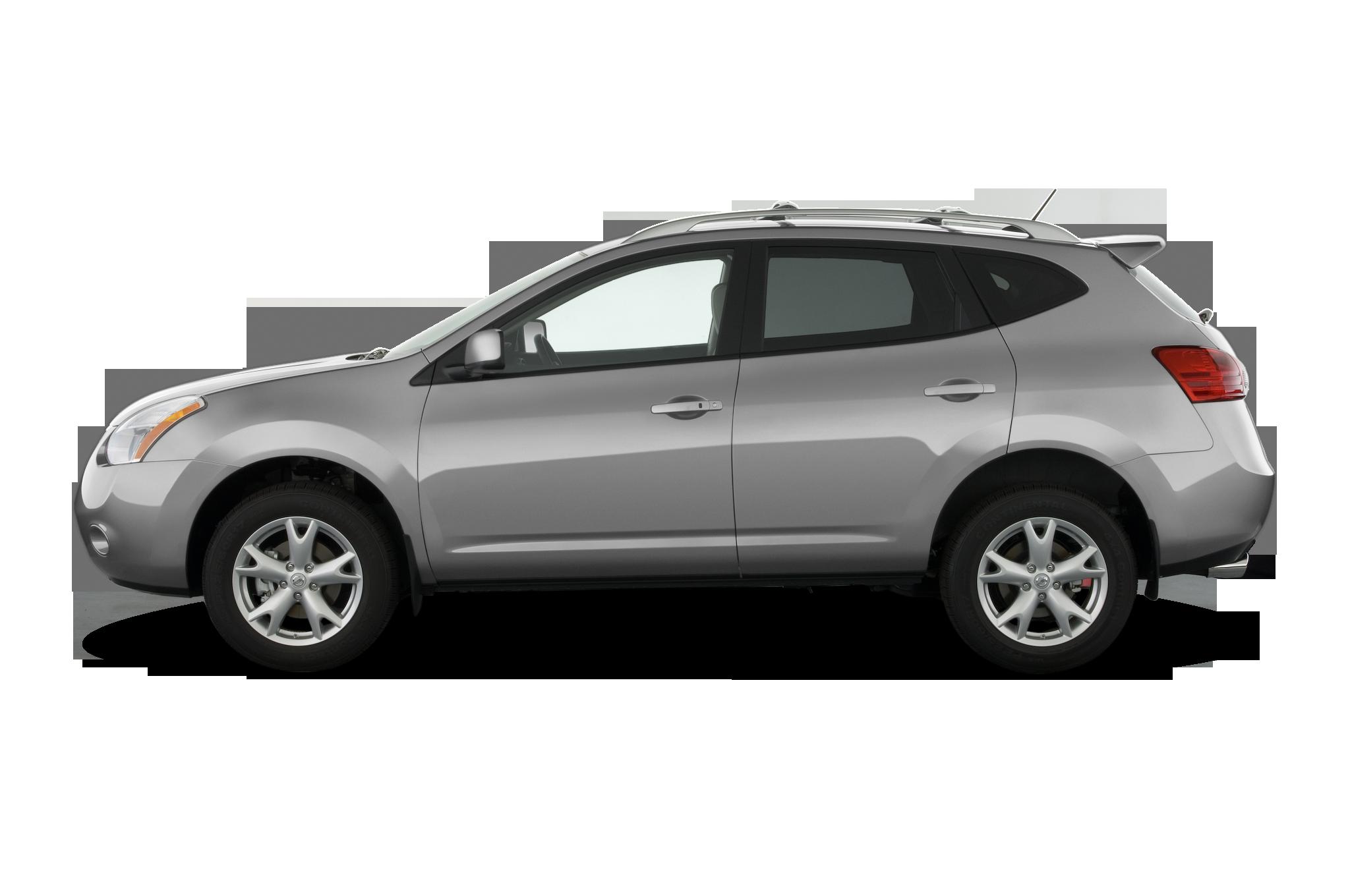 Nissan Rogue I 2007 - 2010 SUV 5 door :: OUTSTANDING CARS