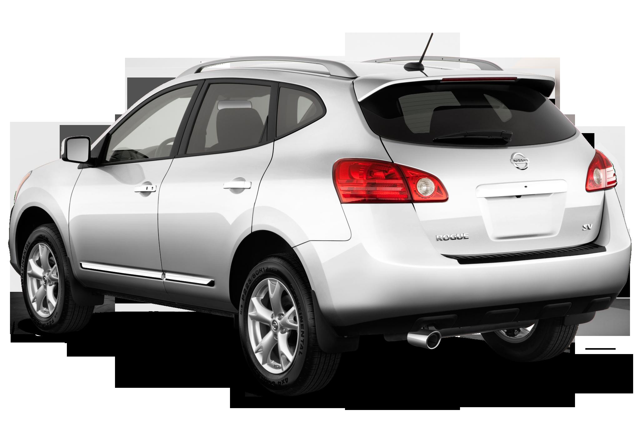 Nissan Rogue II 2013 - now SUV 5 door #1