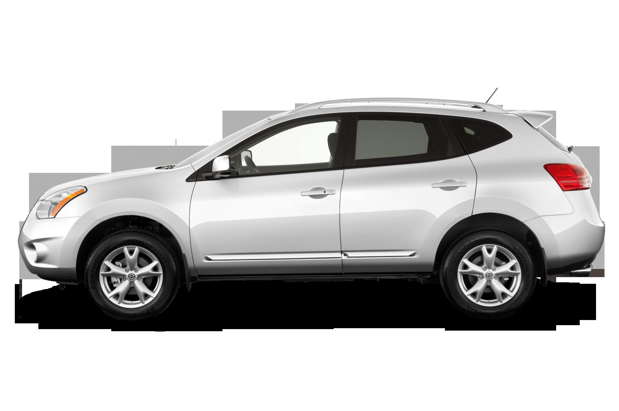 Nissan Rogue II 2013 - now SUV 5 door #4