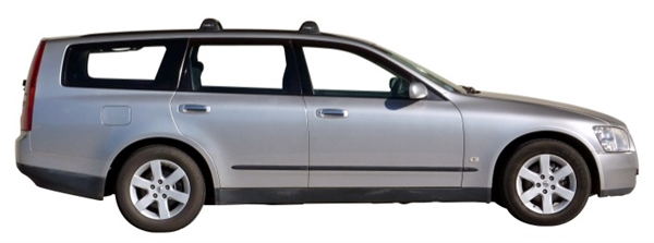 Nissan Stagea II 2001 - 2007 Station wagon 5 door #4