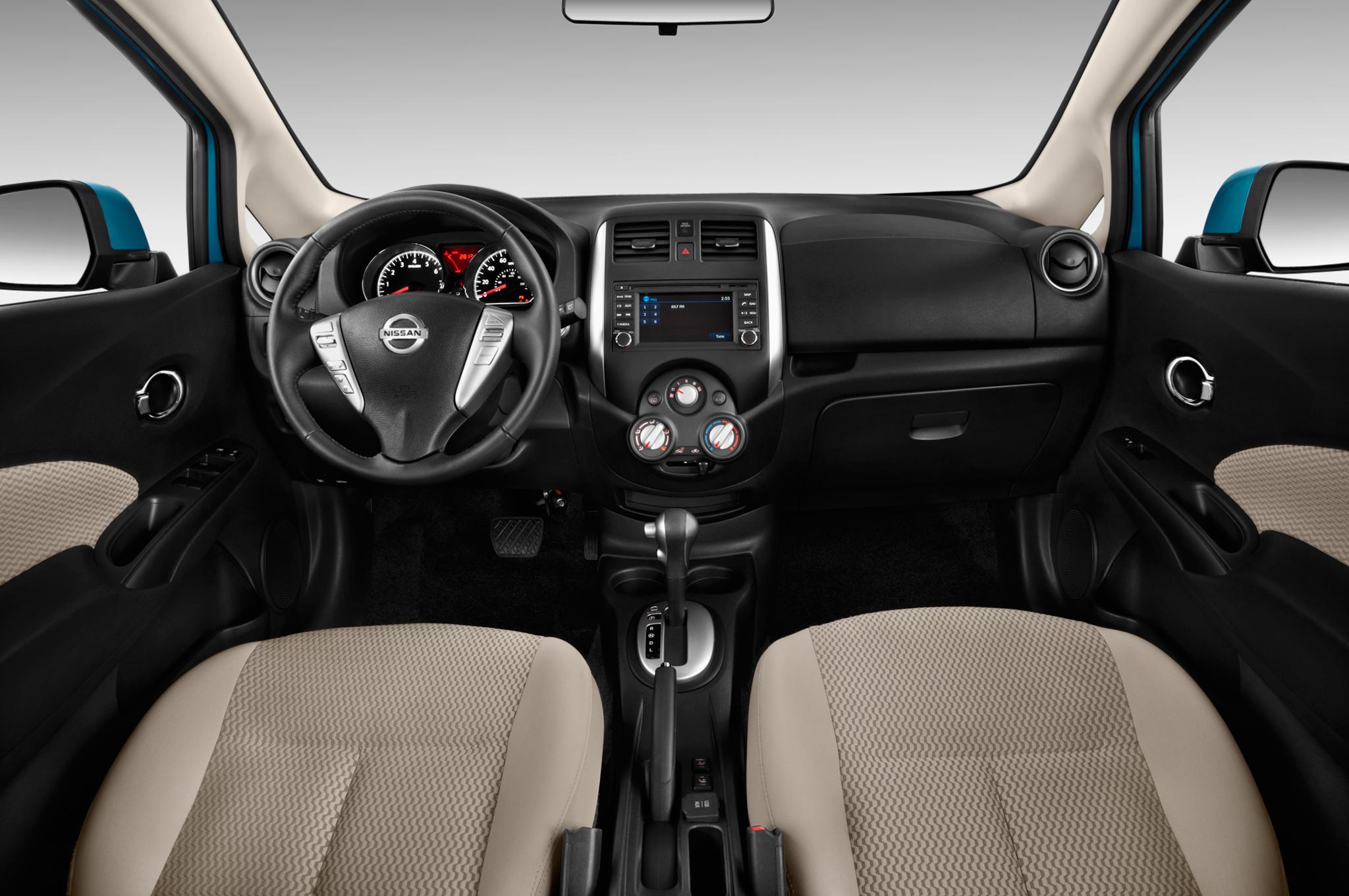 Nissan Tiida Ii 2015 Now Hatchback 5 Door Outstanding