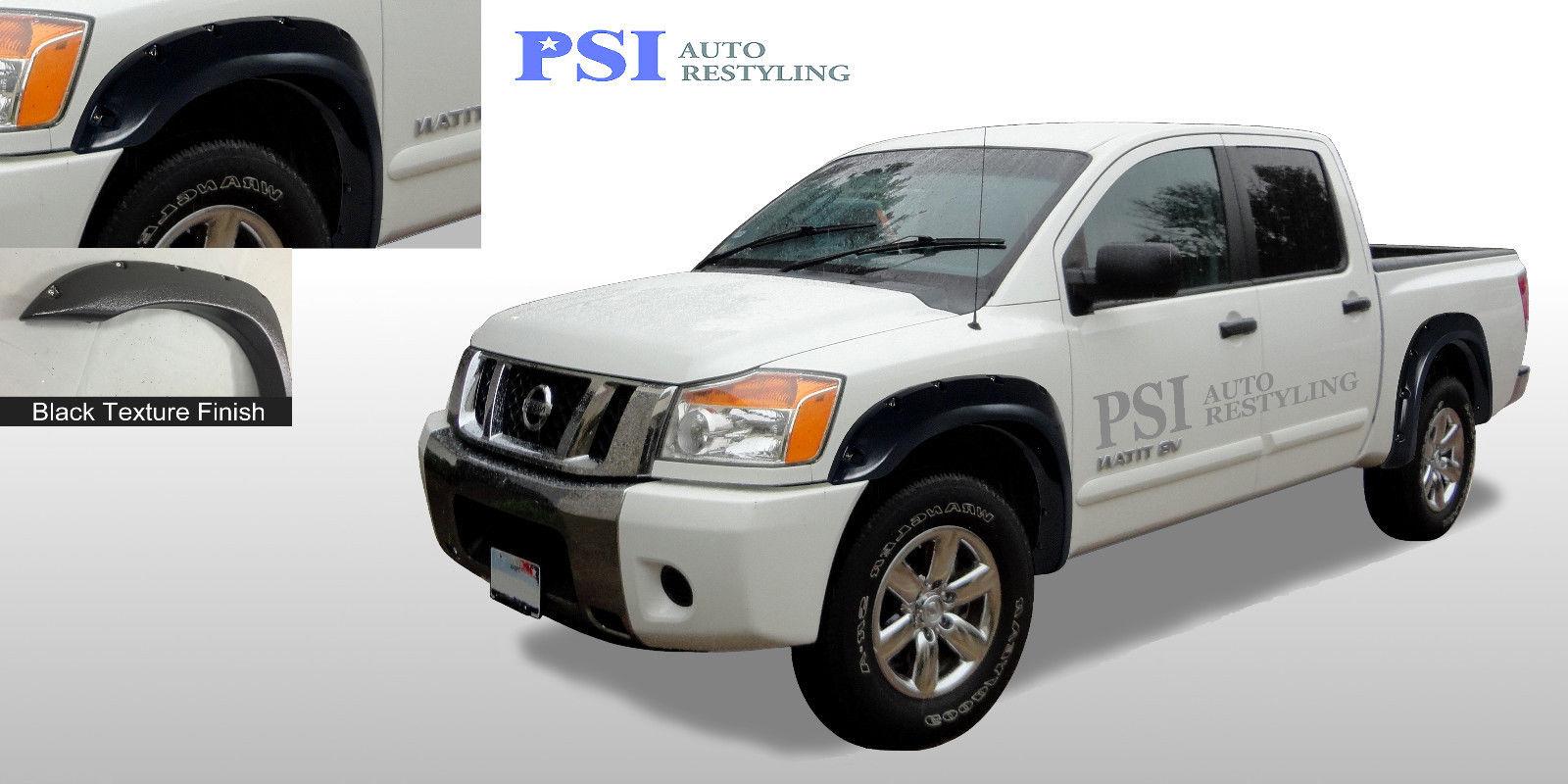 Nissan Titan I Restyling 2007 - 2015 Pickup #6