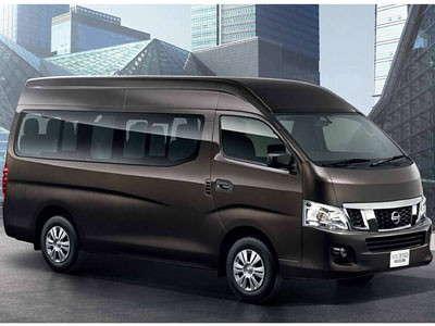 Nissan Urvan IV (E25) 2001 - 2012 Minivan #4