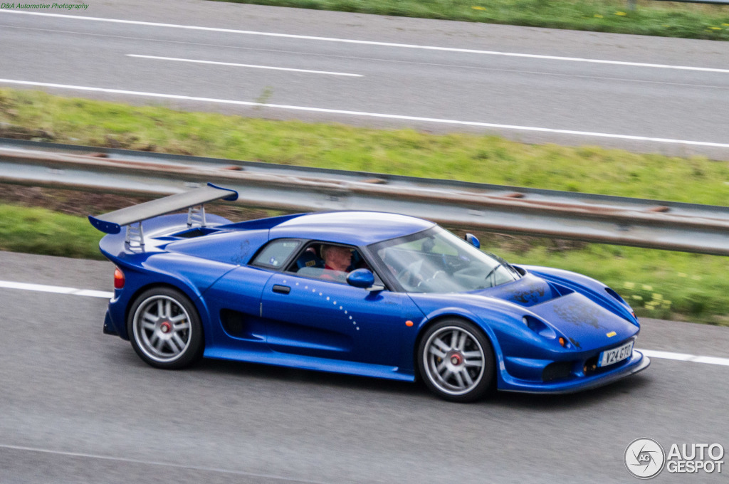 Noble M12 GTO 2000 - 2007 Coupe #2