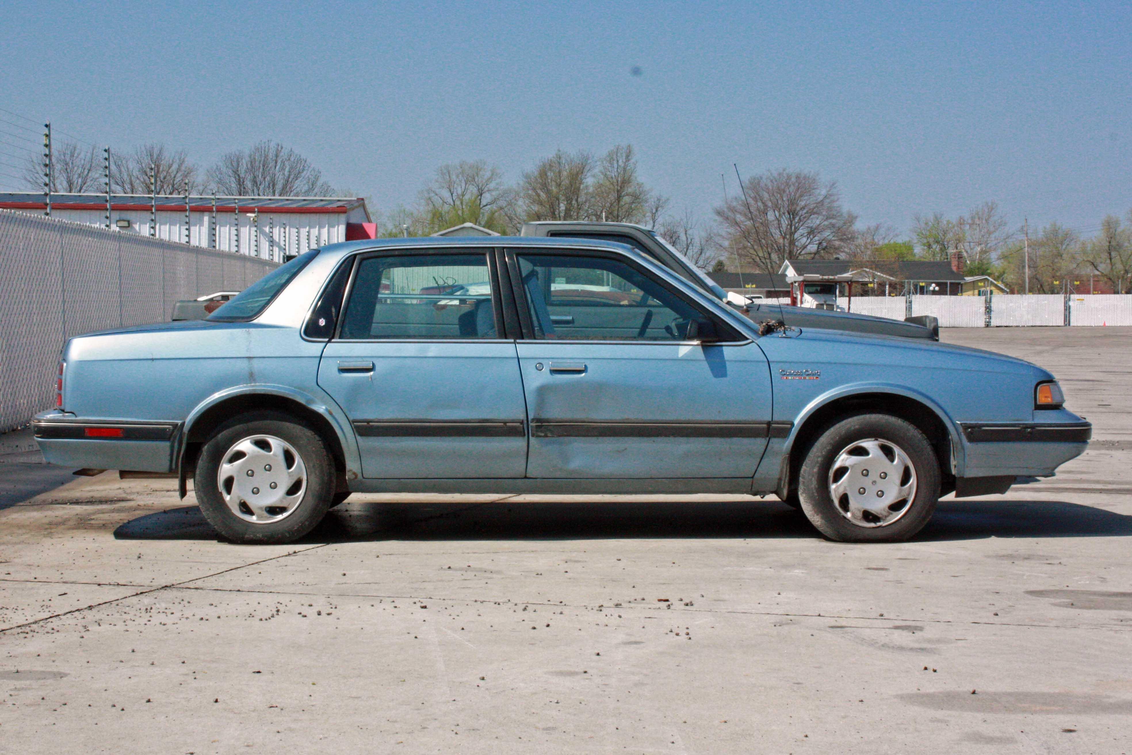 oldsmobile cutlass ciera 1981 1996 station wagon 5 door outstanding cars outstanding cars