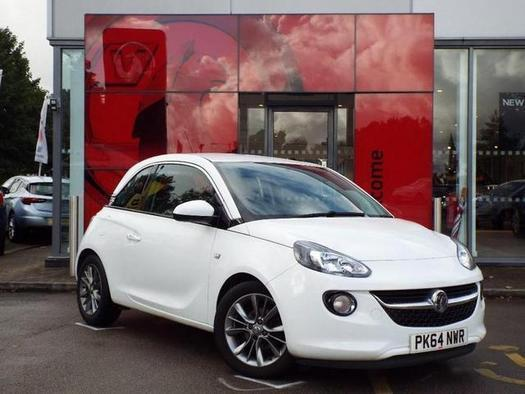 Opel Adam I 2014 - now Hatchback 3 door #1
