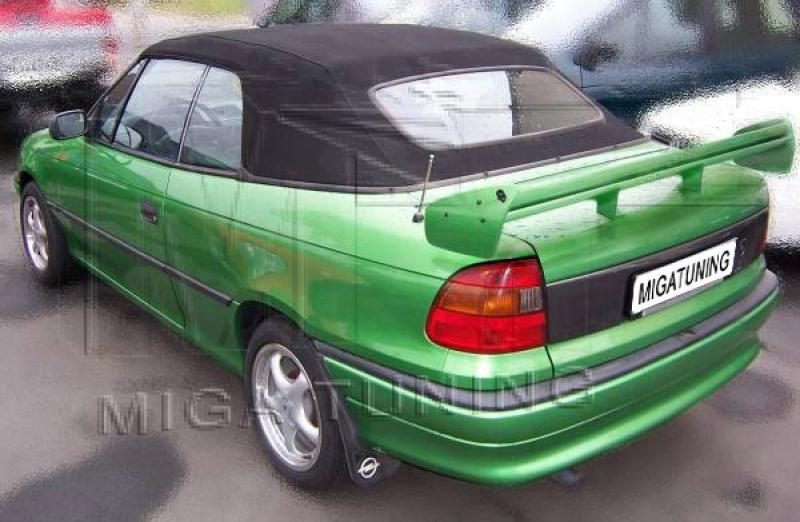 Opel Astra F 1991 - 2000 Cabriolet #6