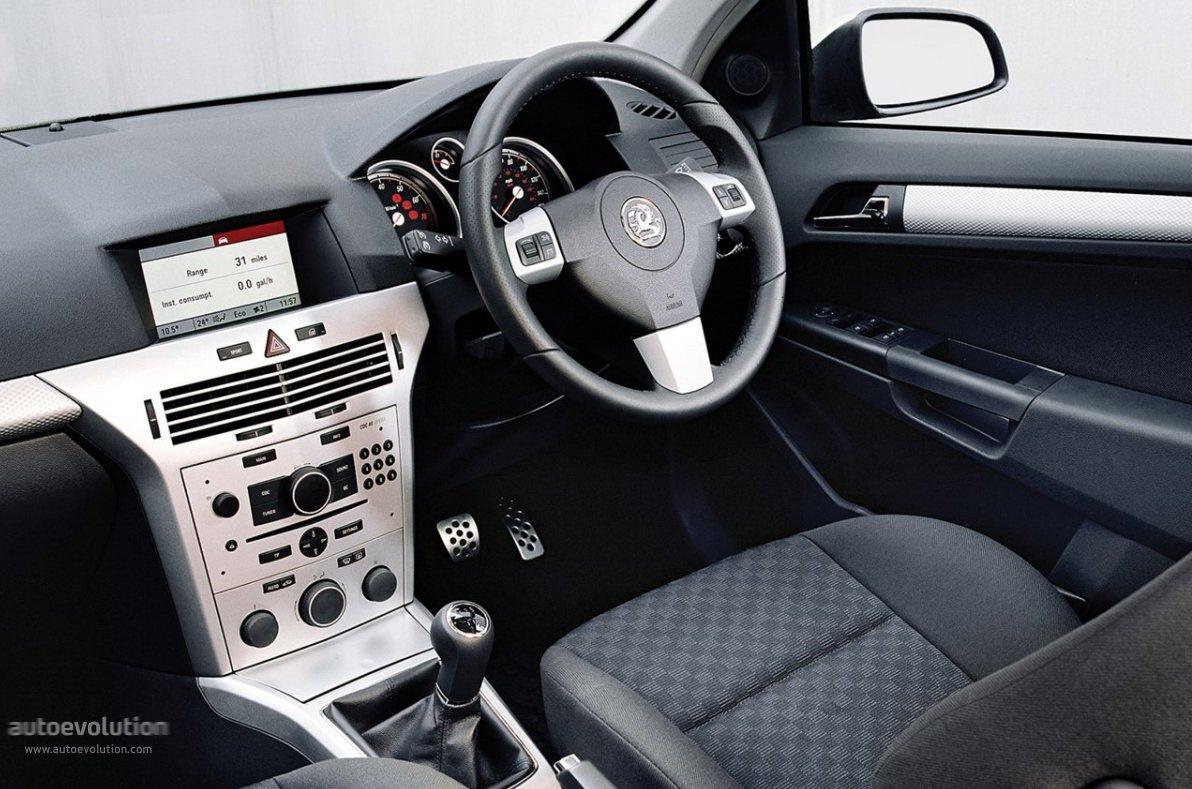 Opel Astra H Restyling 2006 2014 Hatchback 3 Door Outstanding Cars