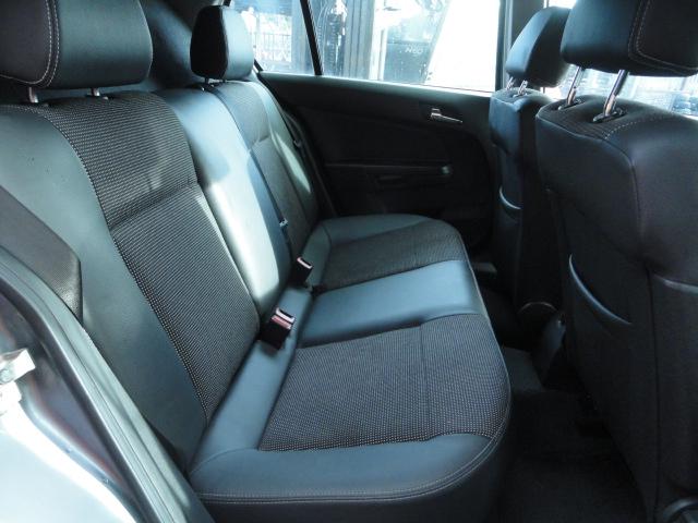 Vauxhall Astra H 2004 - 2010 Hatchback 5 door #8