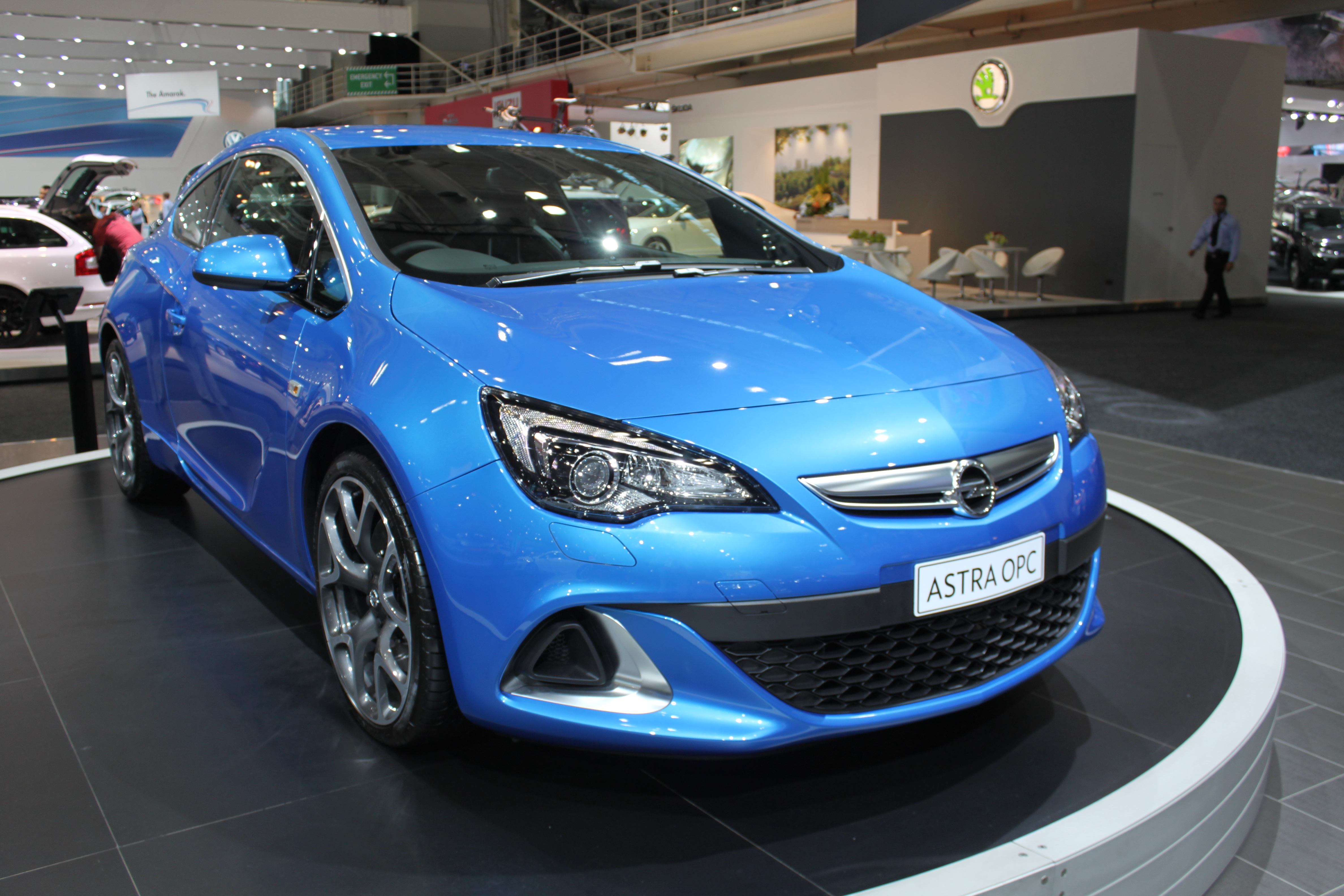 opel astra opc j 2012 2015 hatchback 3 door. Black Bedroom Furniture Sets. Home Design Ideas