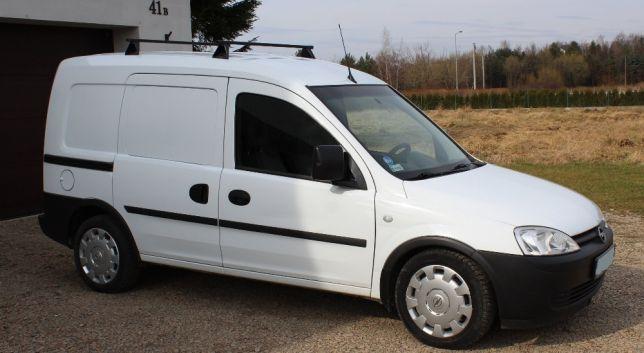 Opel Combo B 1993 - 2001 Van #8