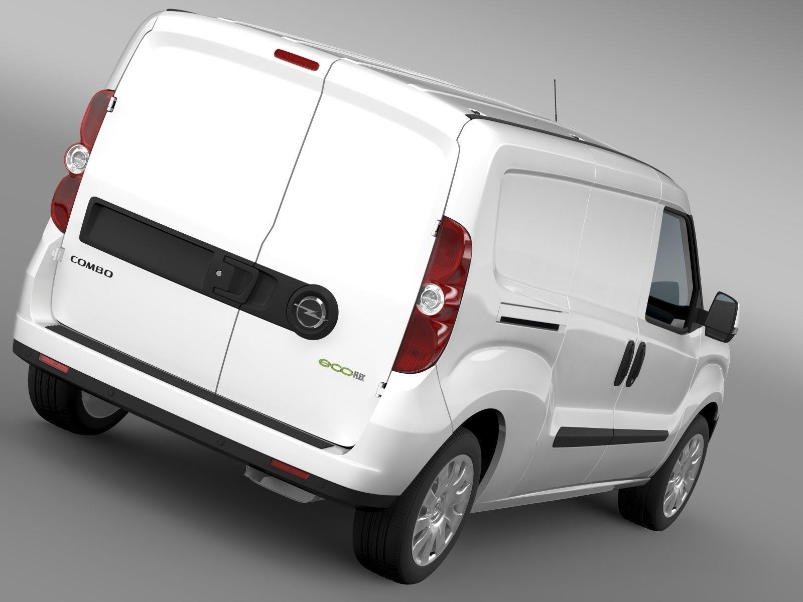 Opel Combo D 2011 - now Compact MPV #3