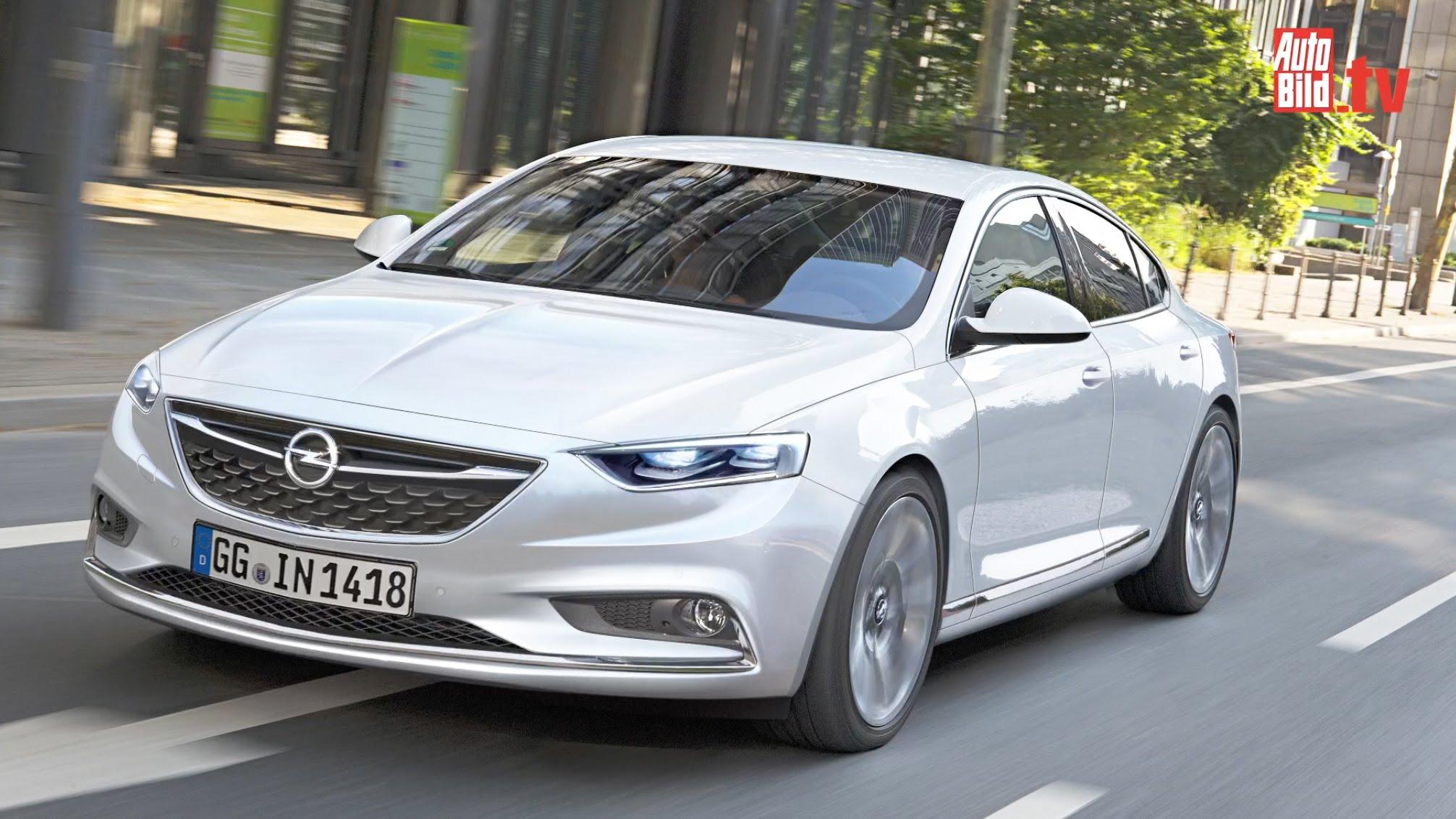 Opel Insignia Ii 2017 Now Hatchback 5 Door Outstanding Cars