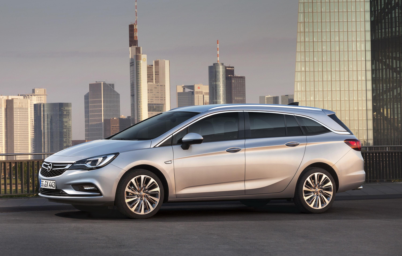 Opel Insignia II 2017 - now Station wagon 5 door #2