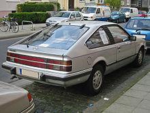 Opel Monza 1978 - 1986 Hatchback 3 door #8