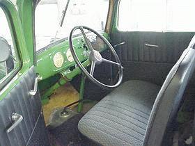 Opel P4 1935 - 1937 Hatchback 3 door #5