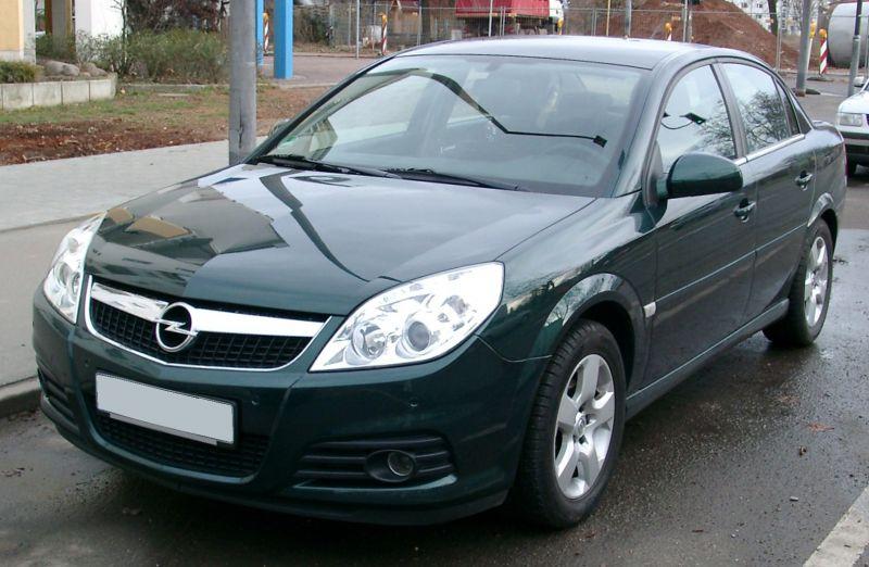 Opel Vectra OPC C Restyling 2005 - 2008 Hatchback 5 door #2