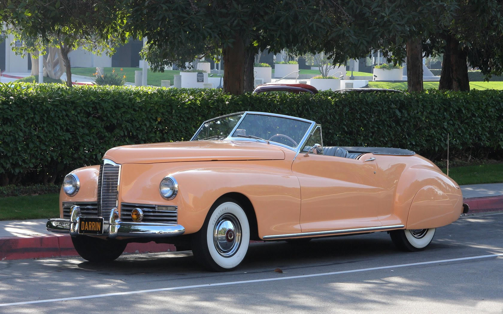 Packard Clipper 1941 - 1947 Sedan #2