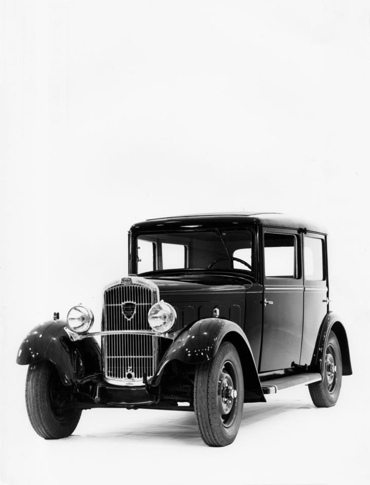 Peugeot 201 1929 - 1937 Cabriolet #6