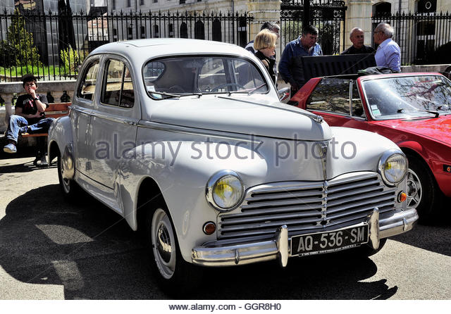 Peugeot 203 I 1948 - 1960 Sedan #2