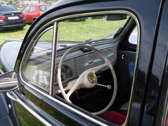 Peugeot 203 I 1948 - 1960 Sedan #5