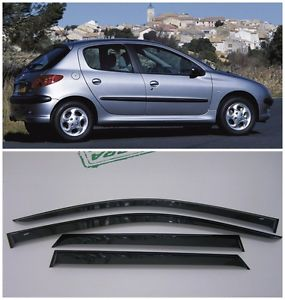 Peugeot 206 1998 - 2012 Hatchback 5 door #4