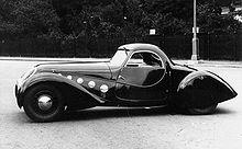 Peugeot 402 1935 - 1942 Sedan #8