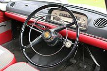 Peugeot 404 1960 - 1975 Sedan #7