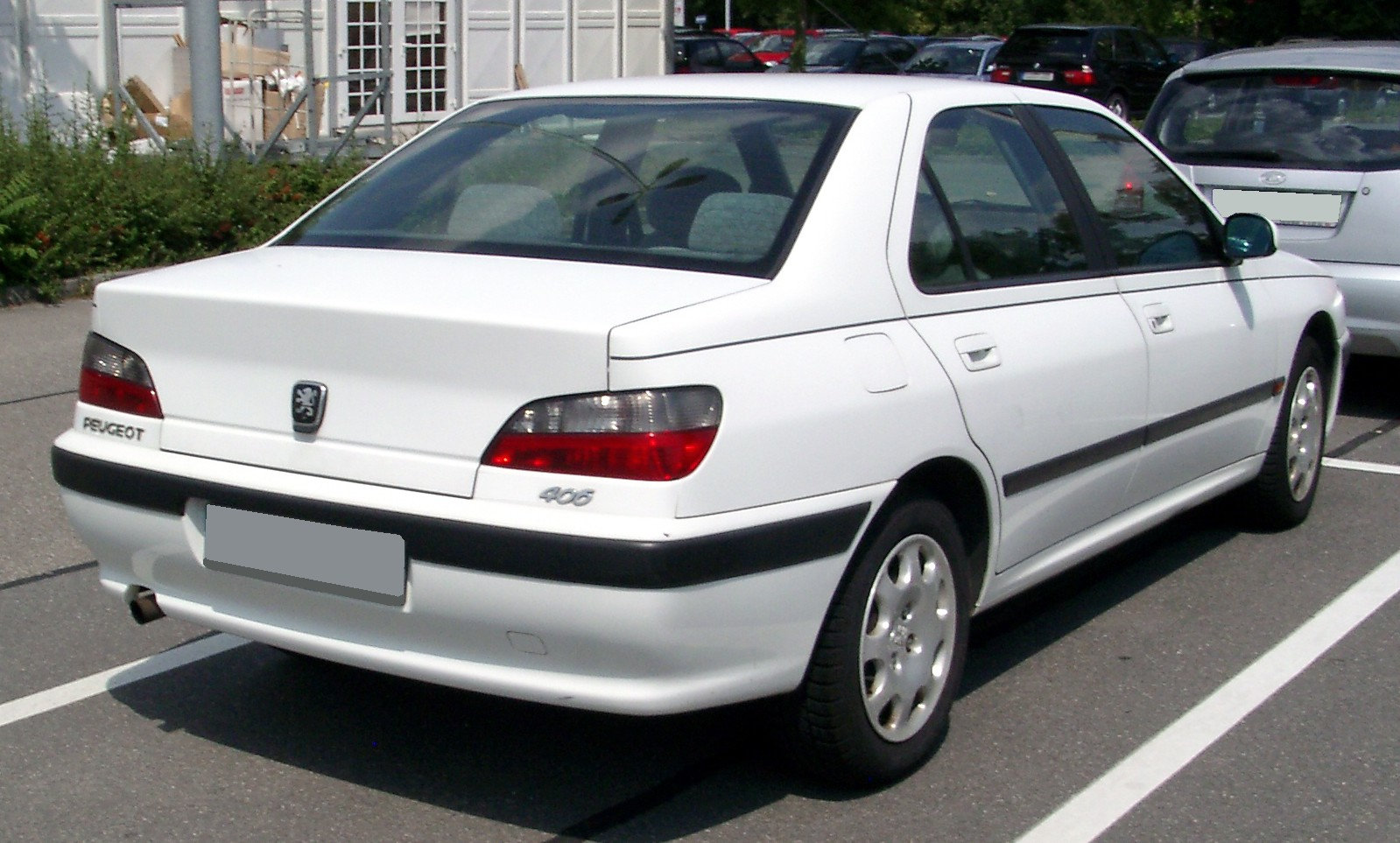 peugeot 406 1995 2003 coupe outstanding cars rh carsot com Peugeot 406 ManualDownload Peugeot 406 Manual- Engine