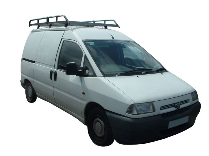 Peugeot Expert I 1995 - 2006 Minivan #4