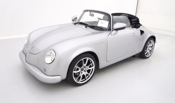 PGO Speedster II 2000 - now Cabriolet #1
