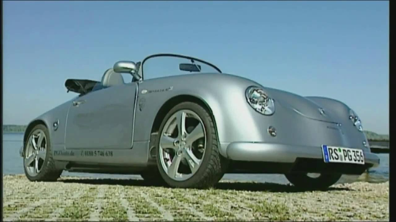 PGO Speedster II 2000 - now Cabriolet #3