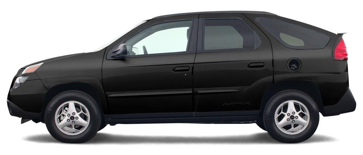 Pontiac Aztek 2000 - 2005 SUV 5 door #3