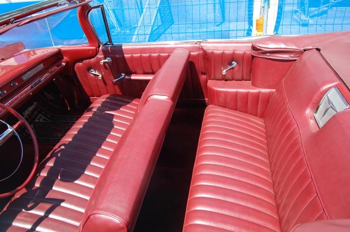 Pontiac Catalina I 1959 - 1960 Cabriolet #2