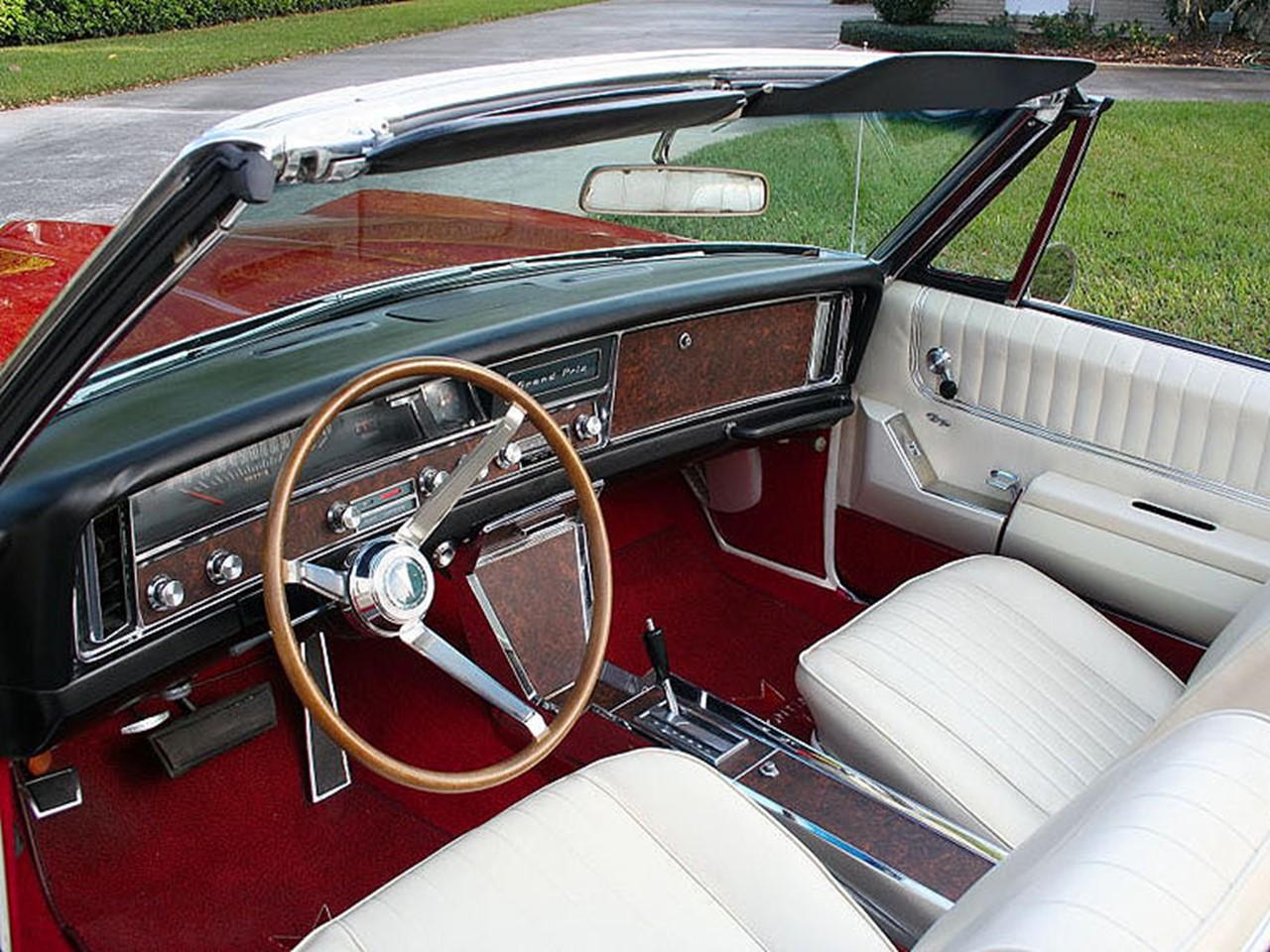 Pontiac Catalina I 1959 - 1960 Cabriolet #6