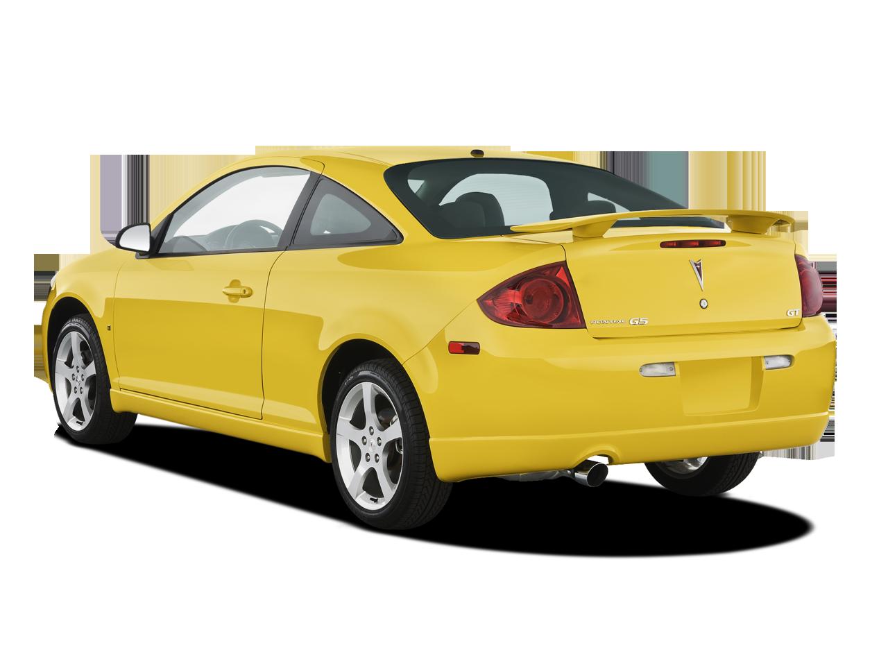 Pontiac G4 2005 - 2010 Coupe #3