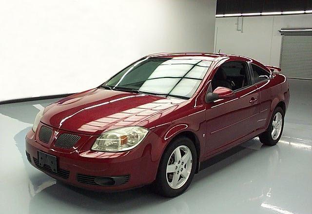 Pontiac G4 2005 - 2010 Coupe #2