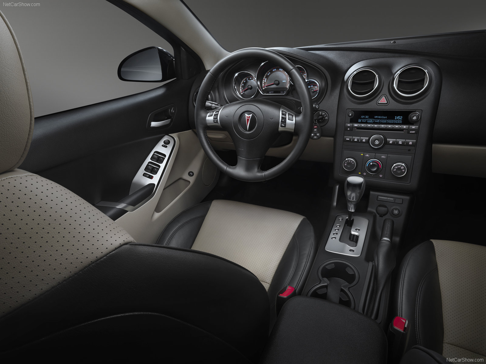 Pontiac G4 2005 - 2010 Coupe #5