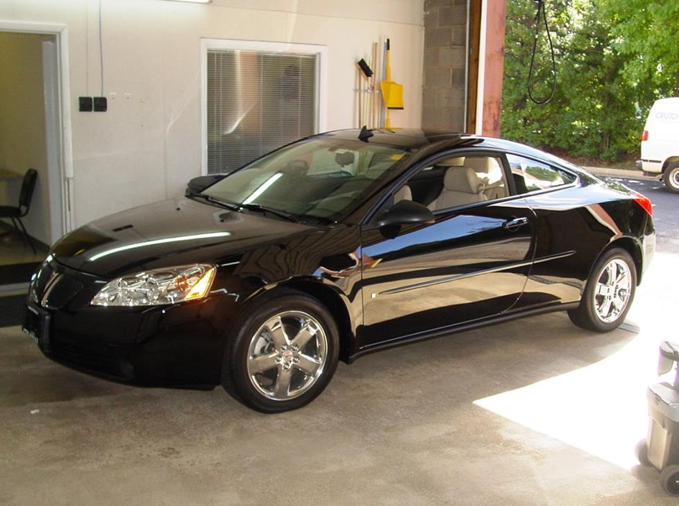 Pontiac G5 2004 - 2010 Coupe #1