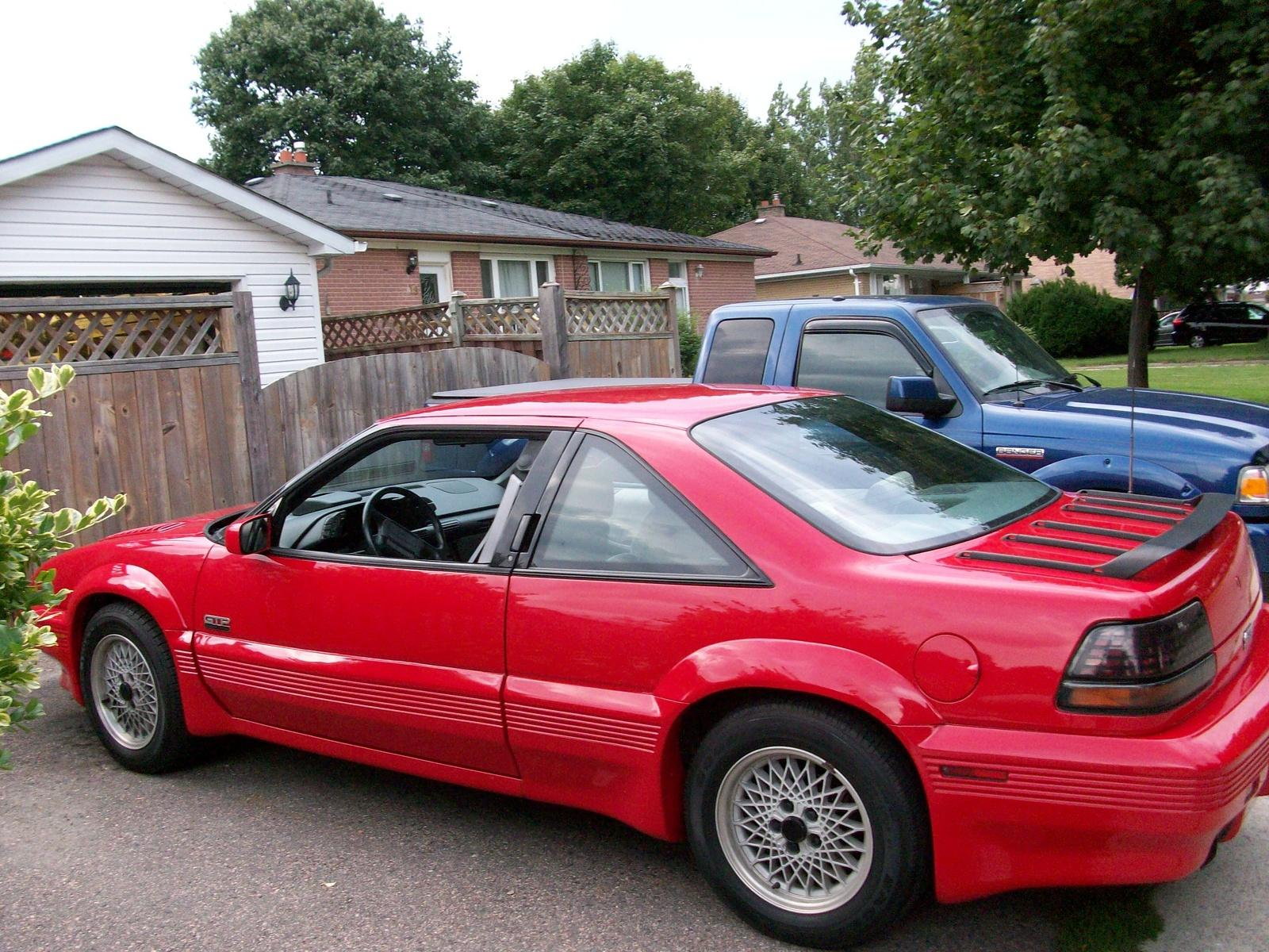 Pontiac Grand AM III 1984 - 1991 Coupe #6