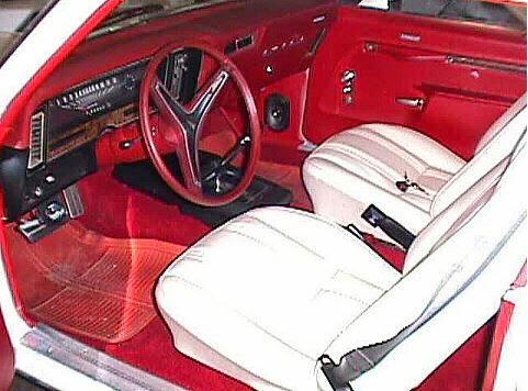 Pontiac GTO III 1974 - 1974 Liftback #5