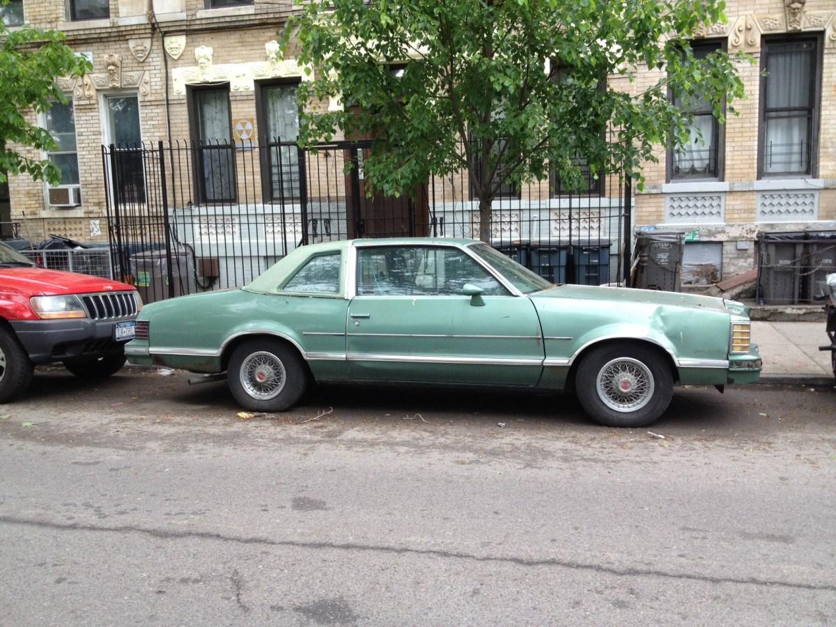 Pontiac LeMans V 1978 - 1981 Coupe #2