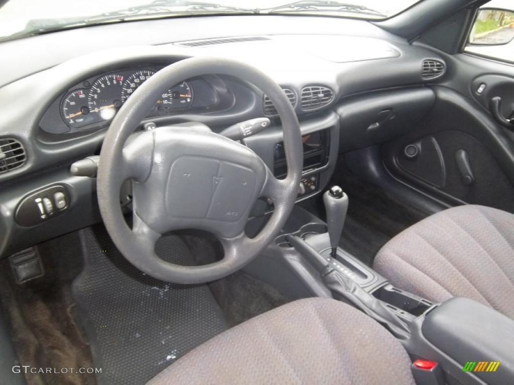 Pontiac Sunfire 1995 - 2005 Cabriolet #8