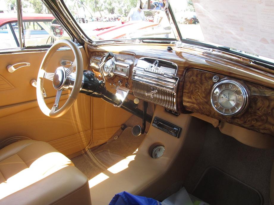 Pontiac Torpedo I 1939 - 1948 Sedan #6