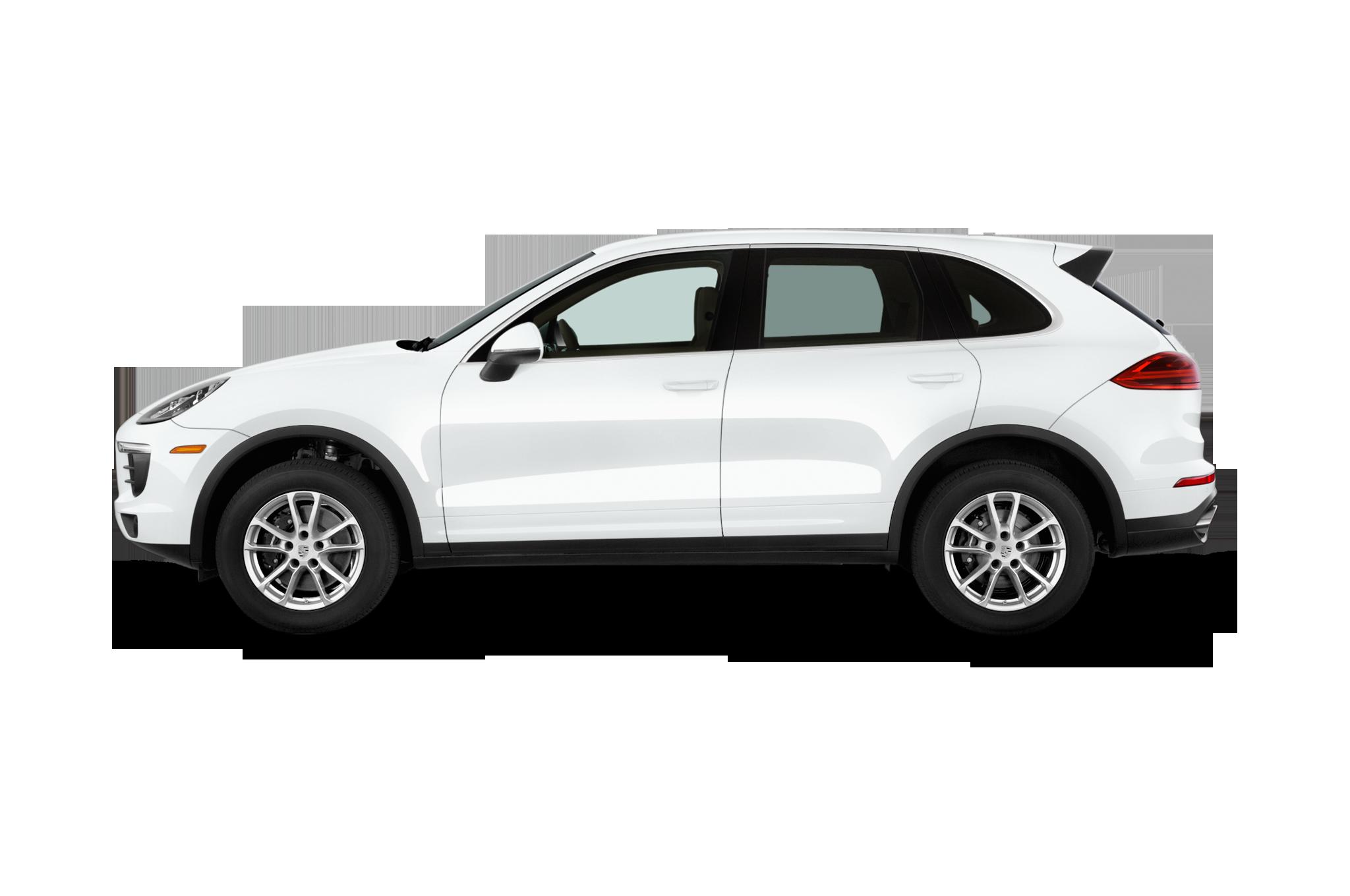 Porsche Cayenne III 2017 - now SUV 5 door #1