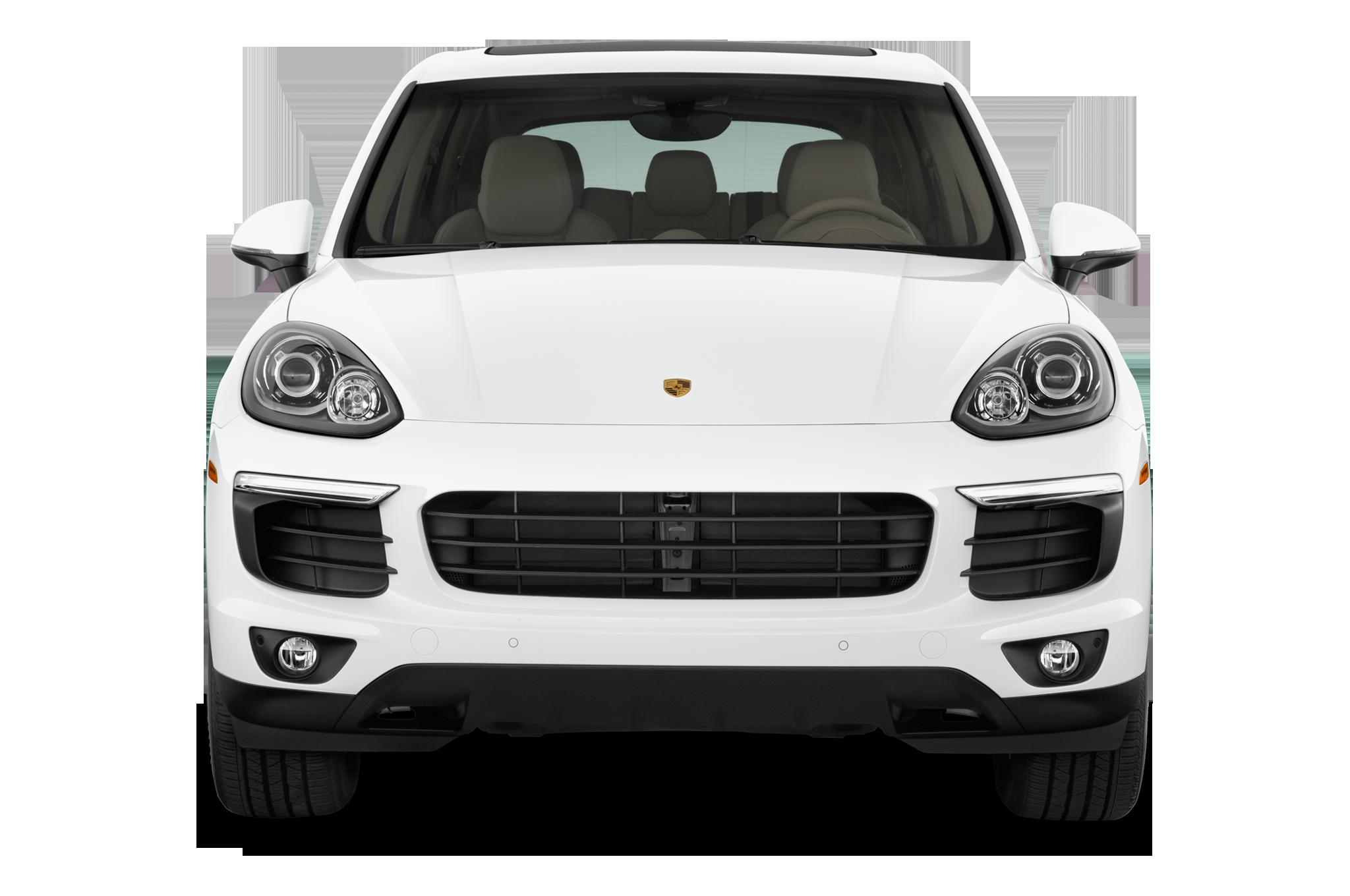 Porsche Cayenne III 2017 - now SUV 5 door #2